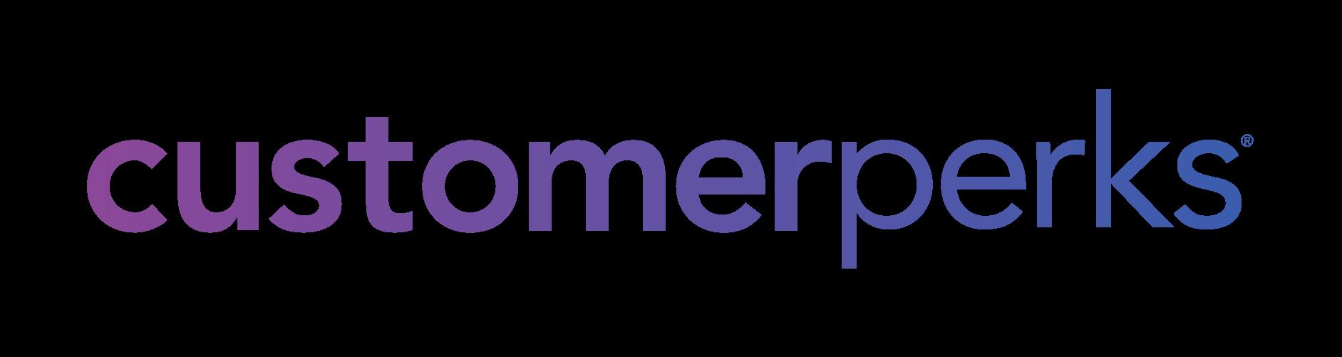 CustomerPerks Logo